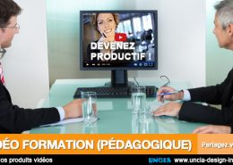 Vidéo Formation - Publicité Ile de la Réunion