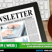 Newsletter - Communication Ile de La Réunion